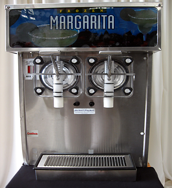 Daiquiri Machine rental