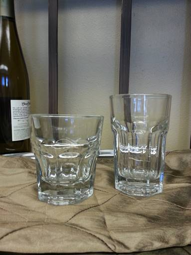 rock hi ball glasses